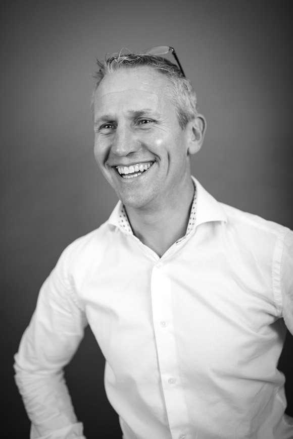 Peter Blake Managing Director