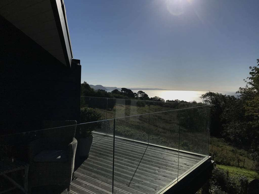 dream home on the South Coast.